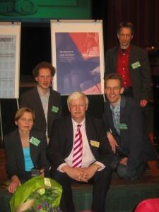 2006 - Rekenkamer Utrecht winnaars goudvink