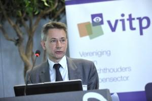 2012 - Toezicht bij pensioenfondsen - conferentie VITP